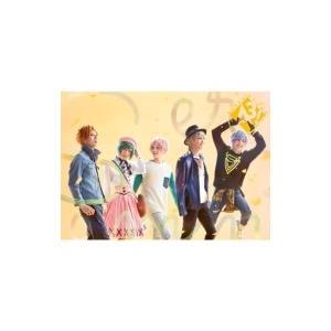 MANKAI STAGE『A3!』〜SUMMER 2019〜【DVD】  〔DVD〕