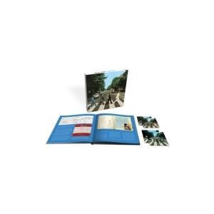 Beatles ビートルズ / ABBEY ROAD:  50周年記念スーパーデラックスエディション (SHM-CD 3枚組+ブルーレイオーディオ)