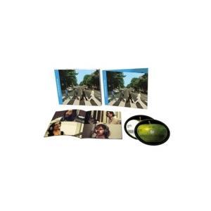 Beatles ビートルズ / ABBEY ROAD:  50周年記念デラックスエディション (SHM-CD 2枚組) 国内盤 〔SHM-CD〕