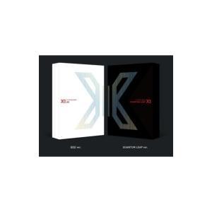 X1 / 1st Mini Album:  飛翔 QUANTUM LEAP (ランダムカバー・バージョン)  〔CD〕
