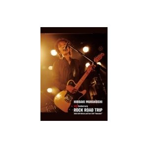 """Harry ハリー / ROCK ROAD TRIP 2002-2019 History and Tour 2019 """"Awesome!""""  〔DVD〕"""