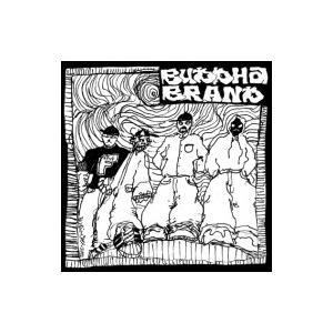 Buddha Brand ブッタ ブランド / これがブッダブランド!  〔CD〕
