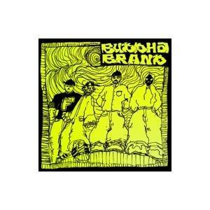 Buddha Brand ブッタ ブランド / これがブッダブランド! 【生産限定盤】  〔CD〕