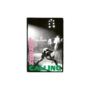 Clash クラッシュ / London Calling 40周年記念盤 -The Scrapbook (BOOK+BSCD2)  〔BLU-SPEC CD 2〕