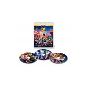 トイ・ストーリー4 MovieNEX  〔BLU-RAY DISC〕