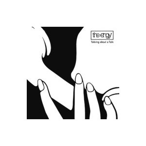 the engy / Talking about a Talk 【初回限定盤】  〔CD〕