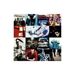 U2 ユーツー / Achtung Baby  国内盤 〔CD〕