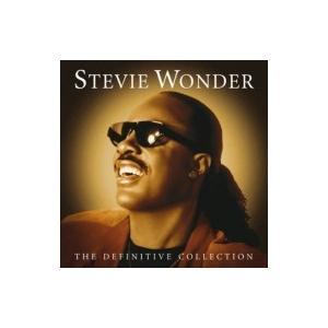 Stevie Wonder スティービーワンダー / The Definitive Collection <MQA-CD/UHQCD>  〔Hi Quality CD〕|hmv