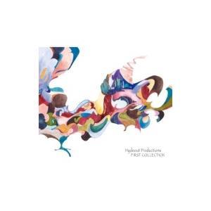オムニバス(コンピレーション) / First Collection【2019 レコードの日 限定盤】(2枚組アナログレコード)  〔LP〕|hmv