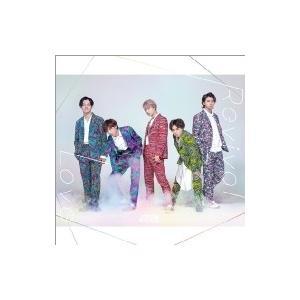 発売日:2019年11月20日 / ジャンル:ジャパニーズポップス / フォーマット:CD Maxi...