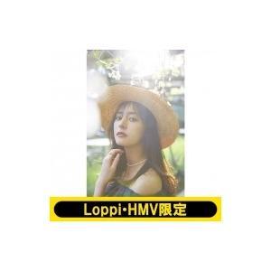 新木優子 2nd写真集「honey」【Loppi・HMV限定カバー版】 / 新木優子  〔本〕