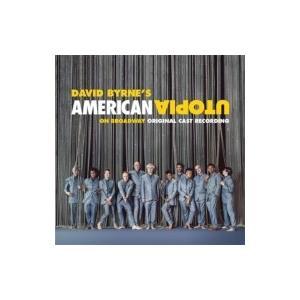 ミュージカル / American Utopia On Broadway Original Cast...