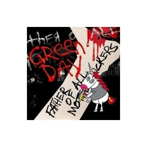 Green Day グリーンデイ / Father Of All... 国内盤 〔CD〕