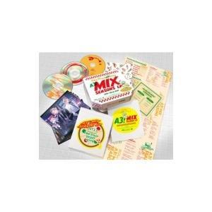 A3! (エースリー) / MANKAIカンパニーミックス公演アルバム 『A3! MIX SEASO...