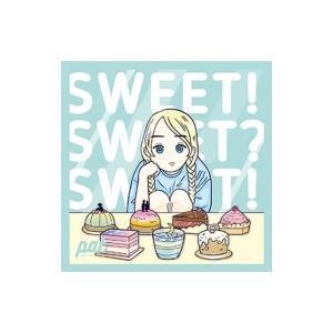 POP ART TOWN / SWEET! SWEET? SWEET!  〔CD〕