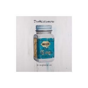 THE WiLDHEARTS ワイルドハーツ / Diagnosis (カラーヴァイナル仕様アナログレコード)  〔LP〕