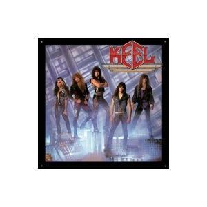Keel (Heavy Metal) / Keel 輸入盤 〔CD〕
