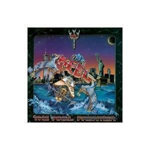 Keel (Heavy Metal) / Final Frontier 輸入盤 〔CD〕