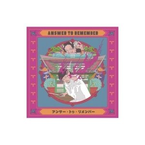 Answer to Remember / Answer to Remember 【完全生産限定盤】(+トレーディングカード) 国内盤 〔CD〕
