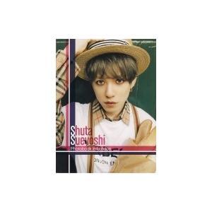 Shuta Sueyoshi Photobook in London(DVD付) / Shuta Sueyoshi  〔本〕