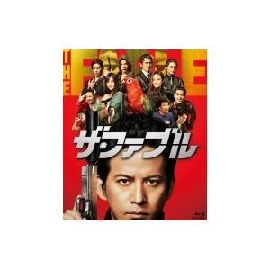 ザ・ファブル【Blu-ray】  〔BLU-RAY DISC〕