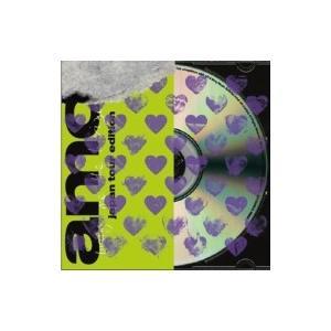 Bring Me The Horizon ブリングミーザホライズン / amo:  Japan Tour Edition 国内盤 〔CD〕