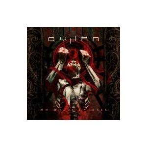 Cyhra / No Halos In Hell  輸入盤 〔CD〕