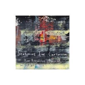 Kurt Rosenwinkel カートローゼンウィンケル / Searching The Continuum 国内盤 〔CD〕