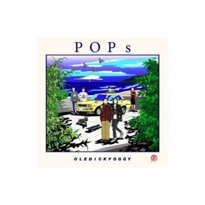 OLEDICKFOGGY オールディックフォギー / POPs  〔CD〕