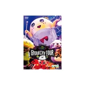 CHARAMEL Ghoul City TOUR 2019 〔DVD〕