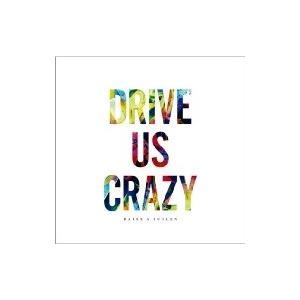 RAISE A SUILEN (BanG Dream!) / DRIVE US CRAZY 国内盤 〔CD Maxi〕