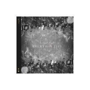 Coldplay コールドプレイ / Everyday Life 国内盤 〔CD〕