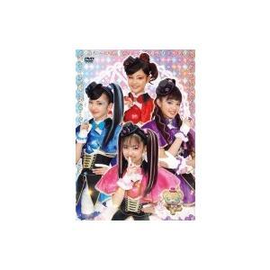 ひみつ×戦士 ファントミラージュ! DVD BOX vol.2  〔DVD〕|hmv