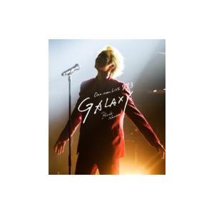 """七海ひろき / One-man LIVE773""""GALAXY""""  〔BLU-RAY DISC〕"""