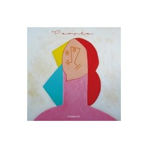 EVISBEATS エビスビーツ / PEOPLE 【生産限定盤】  〔CD〕