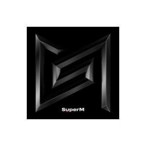 SuperM / 1st Mini Album:  SuperM (ランダムカバー・バージョン)  ...
