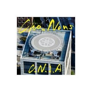 Cho_Nans / C_N_1_A  〔CD〕