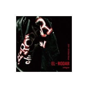 climbgrow / EL-RODAR  〔CD〕