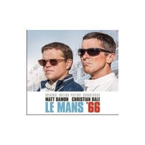 サウンドトラック(サントラ) / フォードvsフェラーリ Le Mans '66 オリジナルサウンドトラック (アナログレコード