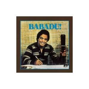 Babadu / Babadu! (アナログレコード) ※入荷数がご予約数に満たない場合は先着順とさせて頂きます  〔LP〕