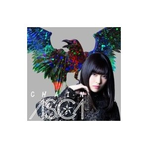 ASCA / CHAIN  〔CD Maxi〕