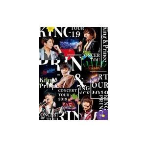 King & Prince / King  &  Prince CONCERT TOUR 2019 【初回限定盤】(Blu-ray)  〔BLU-RAY DISC〕