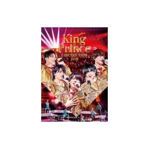 King & Prince / King  &  Prince CONCERT TOUR 2019 (Blu-ray)  〔BLU-RAY DISC〕