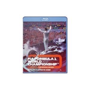 2019 FIA F1世界選手権総集編 完全日本語版 Blu-ray版  〔BLU-RAY DISC〕|hmv