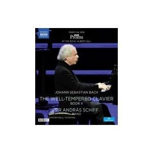 Bach, Johann Sebastian バッハ / 平均律クラヴィーア曲集 第2巻 アンドラー...