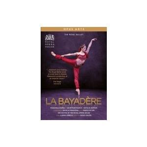 バレエ&ダンス / 『ラ・バヤデール』 英国ロイヤル・バレエ、マリアネラ・ヌニェス、ナタリア・オシポワ