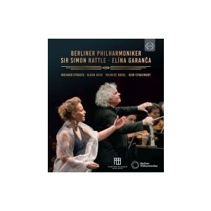 Orchestral Concert / ストラヴィンスキー:ペトルーシュカ、R.シュトラウス:ドン・ファン、ラヴェル:シェエラ