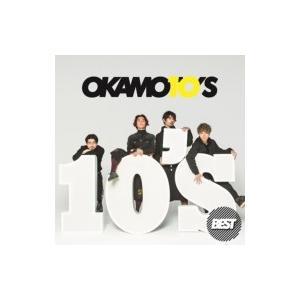 OKAMOTO'S オカモトズ / 10'S BEST  〔CD〕