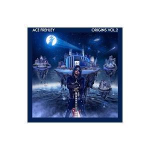 Ace Frehley エースフレーリー / Origins Vol..2 国内盤 〔CD〕|hmv