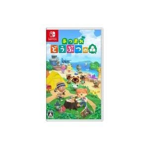 Game Soft (Nintendo Switch) / あつまれ どうぶつの森  〔GAME〕|hmv